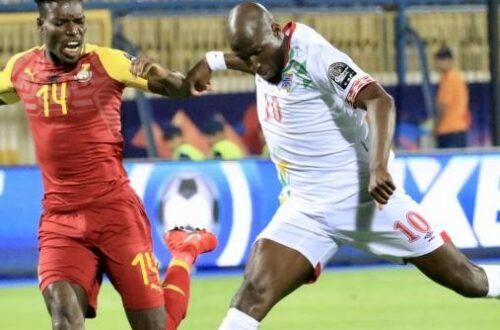 Article : CAN 2019 : une surprise nommée Bénin