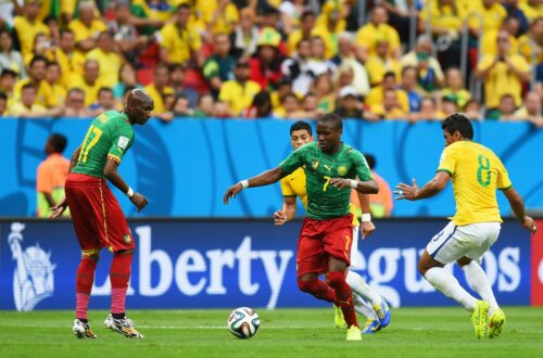 Article : Les maillots maudits des sélections africaines