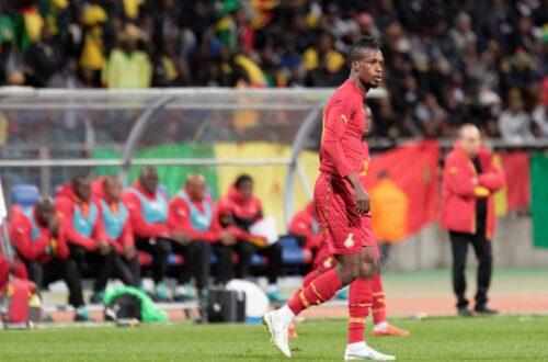 Article : Le Mali face à sa bête noire en 8e de finale