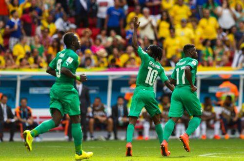 Article : En Côte d'Ivoire, la CAN ne passionne pas