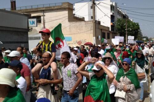 Article : La finale de la CAN, match poudrière ou incendie pour l'Algérie ?