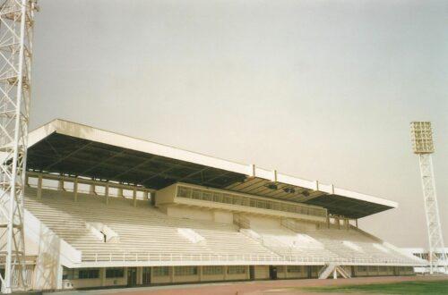 Article : Sénégal-Algérie, la finale de la CAN se passe à Nouakchott